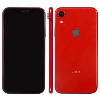 Refurbished  Apple iPhone XR US Version 64GB Red - Unlocked