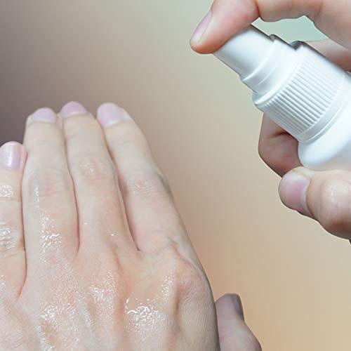 pjur group Luxembourg S.A. Pjur med after shave - pflegespray für frauen und männer - mit aloe vera zur sanften hautpflege - effektiv gegen rasurbrand - 100ml 2er pack