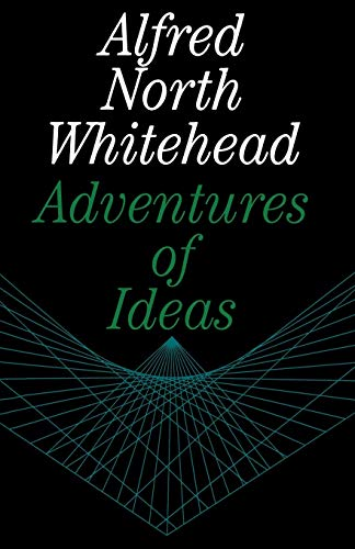 Adventures of Ideas