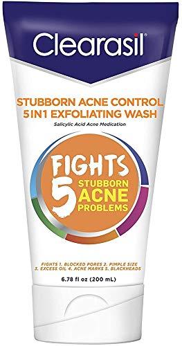 Clearasil Stubborn Acne Control 5in…