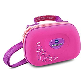 VTech Kidizoom Carrying Case Amazon Exclusive Pink