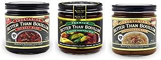 Best better than bouillon vegan ingredients Reviews