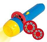Toyzabo Projector Flashlight Kids Flashlight Toy Story Projector Kid Flashlights Kid Projector Toy Flashlight Great Christmas Holiday Birthday Gift Toy Projector for Kids Light Projector for Kids