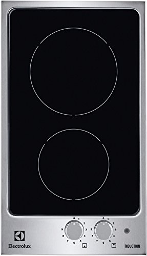 Electrolux - ELECTROLUX - Domino Induction EHH3920IOX (EHH 3920I OX) Noir