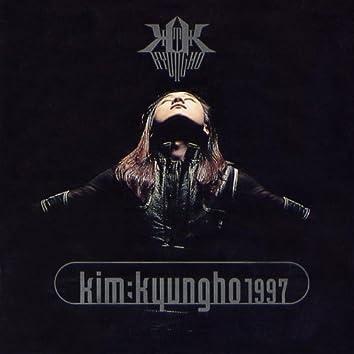 Kim Kyungho 1997