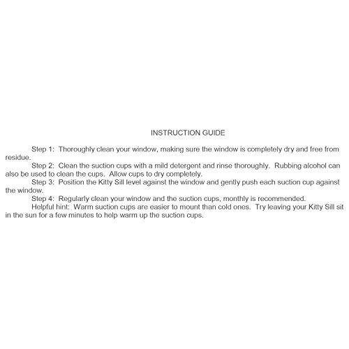 K&HPetProducts(K&Hペットプロダクツ)『イージーマウントウィンドウポッド』