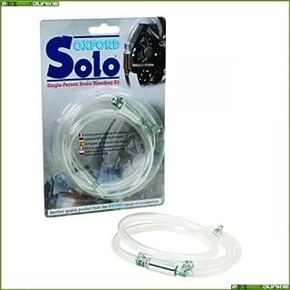oxford solo brake bleeding kit