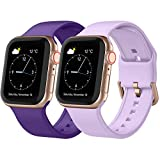 Best Apple Watch 1 Bands - Adepoy Compatible with Apple Watch Bands 44mm 42mm Review