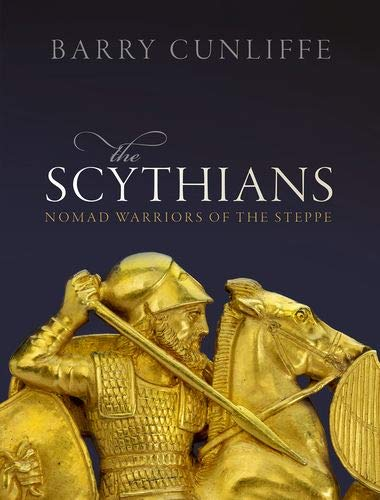Image OfThe Scythians: Nomad Warriors Of The Steppe