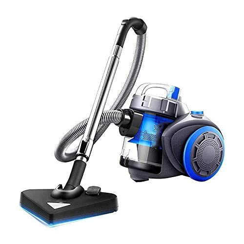 N&I Handheld Vacuum Cleaner for Home Hard Floor Carpet Lightweight r Strong Suction red Brushes Cordless Stick Vacuum DR