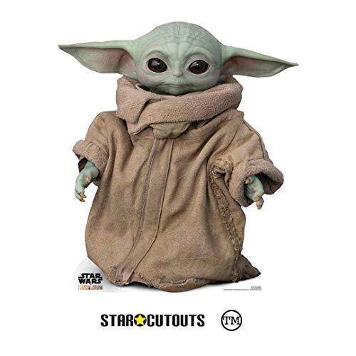 Star Cutouts Ltd Star Wars - Material para fiesta temática de la Guerra de las Galaxias