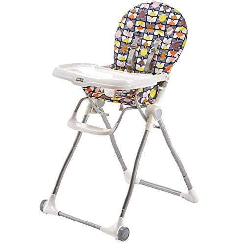 Lowest Price! YUMO Compact Highchair, Folding