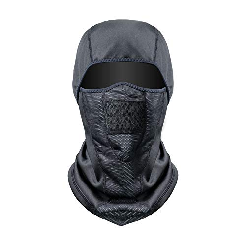 MATCC Balaclava Waterproof Ski Face Mask