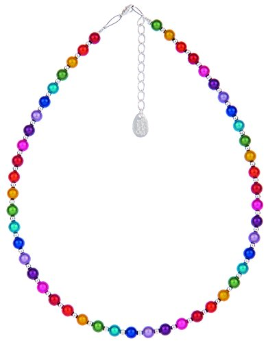 Carrie Elspeth Rainbow Glow Necklace