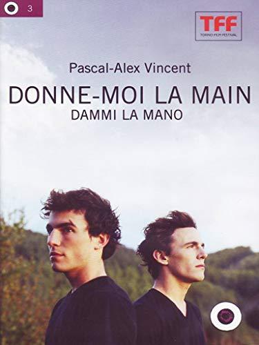 Dammi La Mano - Donne-Moi La Main [Italia] [DVD]