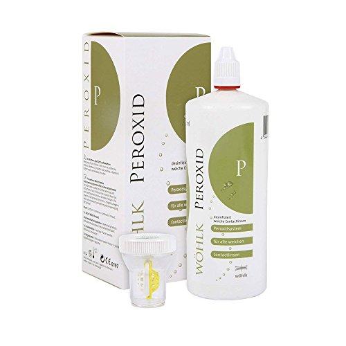 Wöhlk Peroxid, 360 ml, 1er Pack (1 x 360 ml)