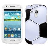 Samsung Galaxy S3 Mini Soccer Ball Hard Case Phone Cover