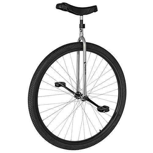 Buy UDC Titan 36 Trainer Unicycle - CrMo spindled hub (Grey)