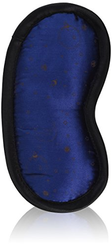 EARTH THERAPEUTICS Shut Eye Sleep Mask, 1 EA