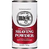 Magic Softsheen-Carson Fuerza extra en polvo de afeitado, 5