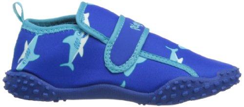 Playshoes Badeschuhe Hai mit höchstem UV-Schutz - 6
