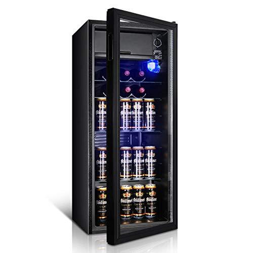 refrigerador combi de la marca YONGXINXUZE