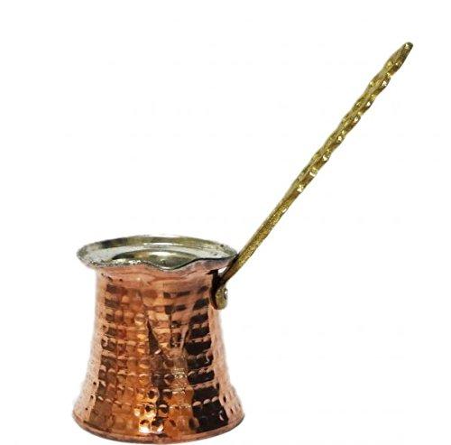 Orientalische Mokkakanne 150 ml