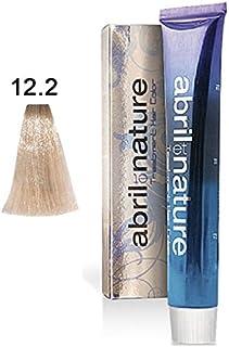 Tinte Super Aclarante Humo 12.2 - 60 ml - Abril et Nature