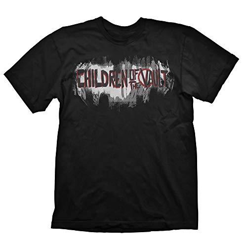 Borderlands 3 - Children of The Vault - T-Shirt | Original Merchandise von 2K Games, Größe:XL