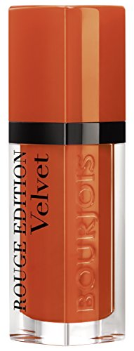 Bourjois Paris Rouge Edition Velvet Lippenstift 7.7ml - 30 Oranginal