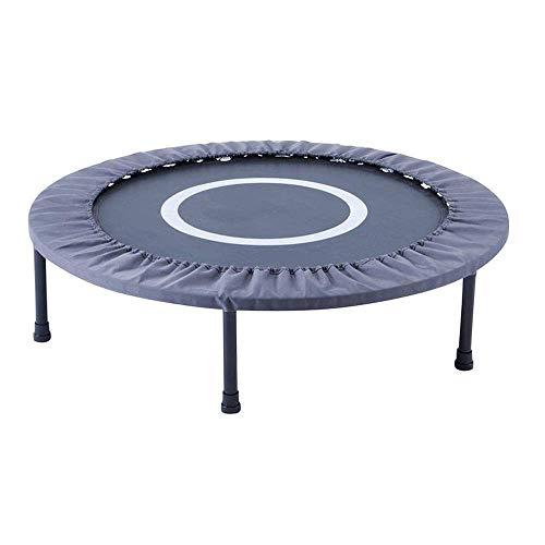 WLD Schlag-Bett, Trampolin-erwachsene Eignungs-Sport-Familien-elastisches Seil-Trampolin-Innenaerobic-springendes Bett, pp. Springendes Tuch