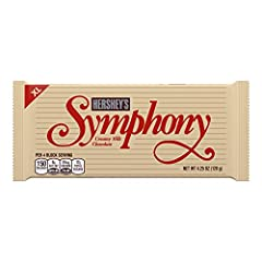 Perfect for gifting, snacking, and baking Milk chocolate Delicious on its own or in desserts and pancakes A kosher chocolate candy bar Make life at home sweeter with chocolate baking supplies and decorations