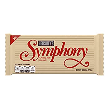 Best symphony chocolate bars Reviews