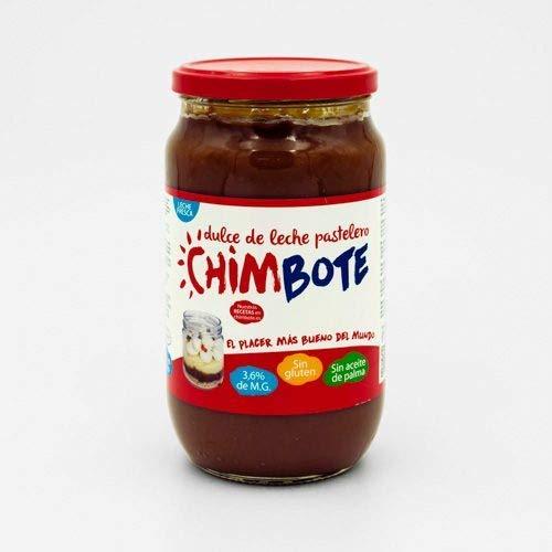 Dulce de Leche - Chimbote Pastelero - 980g