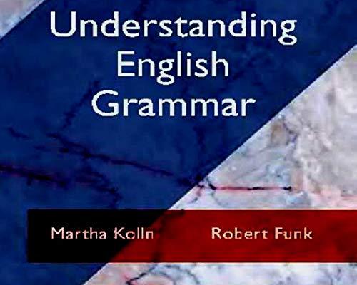 Understanding English Grammar : 9th Edition (English Edition)