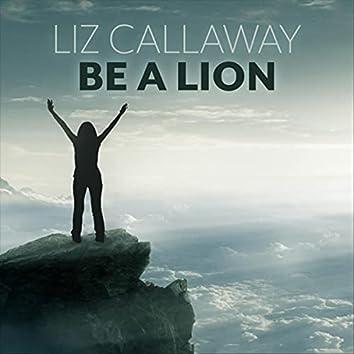 Be a Lion (Live)
