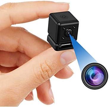 Spy Camera Nanny Cam 1080P Hidden Mini Camera Full HD Hidden Cameras Motion Detection Recording product image