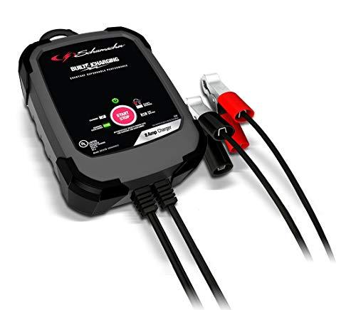 Arrancador De Bateria Autozone marca Schumacher