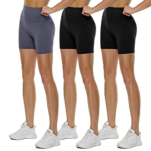 Top 10 best selling list for womens bike shorts 5 inch inseam