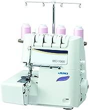 Juki MO-1000 Overlocker Machine by Juki