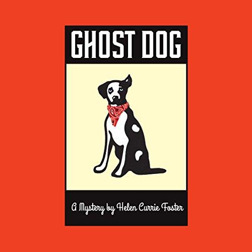 Ghost Dog Titelbild