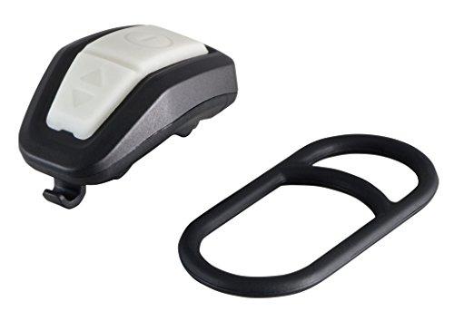 Sigma Sport Buster 2000 Accesorio Iluminación, Unisex Adulto, Negro, Talla Única