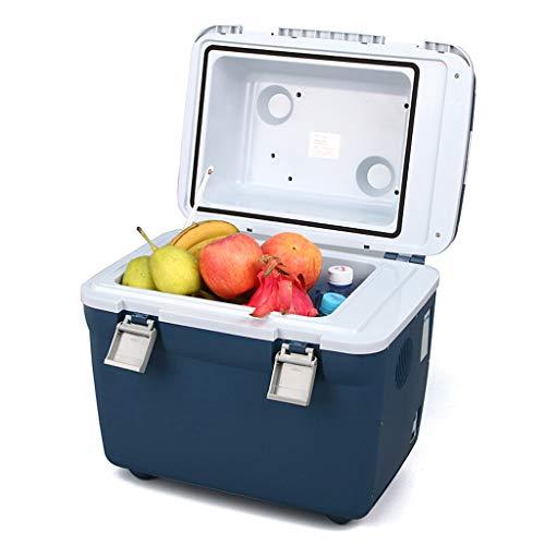 Car réfrigérateur Domestique Mini réfrigérateur Chauffage et la glacière 12/24 / 220V