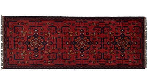 Teppichprinz Khan Mohamadi Khal Mohammadi - Alfombra (150 x 50 cm, Hecha...