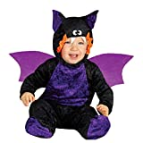 Disfraz de murciélago baby...