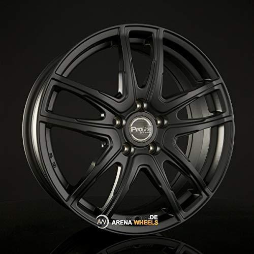 ProLine Wheels VX100 5.5J x 14 Zoll ET 24 LK 4x108 Alufelge Felge KBA NEU