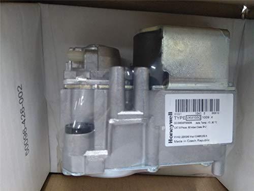 Potterton Pelletheizkessel Spare Gas 402552 PO1163 Suprima Ventil