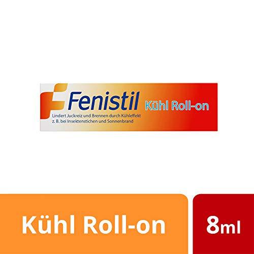 Fenistil Kühl Roll-On, 8 ml