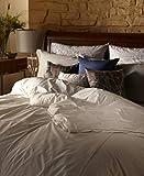 Devon Duvets - British Handcrafted Natural Woollen (Wool) Duvet Summer Lightweight 300gsm (King 225 x 220 cm)