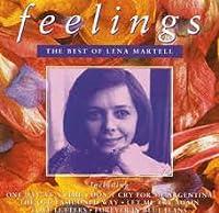 Feelings: the Best of Lena Martell